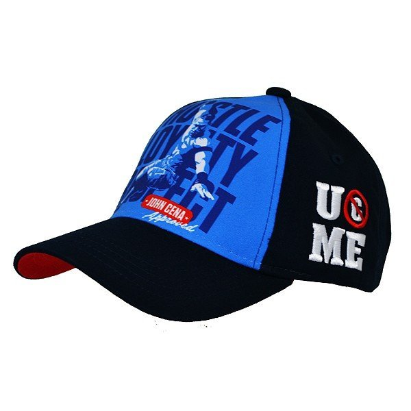 WWE John Cena Cap Navy - Junior