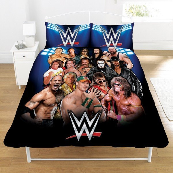 WWE Legends Double Duvet
