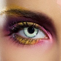 Edit Glamour Green Contact Lenses
