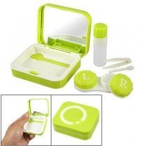 Smart Green Design Contact Lens Travel Kit