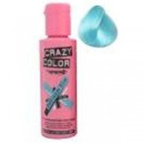 Crazy Colour Hair Dye Bubblegum