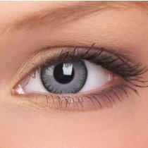 Fusion Grey Violet Coloured Contact Lenses (30 Day)