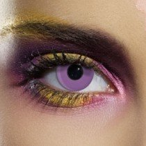 EDIT Colour Vision Violet Contact Lenses