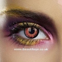 EDIT Colour Vision Twilight Breaking Dawn Contact Lenses