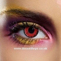 EDIT Movies Twilight Volturi Contact Lenses