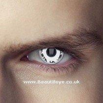 EDIT Terminator Hasta La Vista Eye Contact Lenses