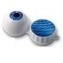 Funky EyeBall 3D Contact Lens Storage Case