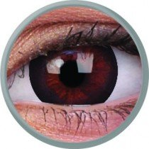 Gemini Helen Grey Contact Lenses