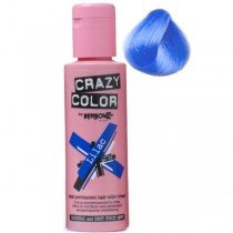 Crazy Colour Hair Dye Lilac