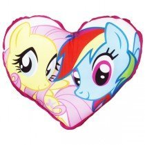 My Little Pony Dash Shaped Cushion
