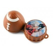 NFL 3D Contact Lens Soaking Case