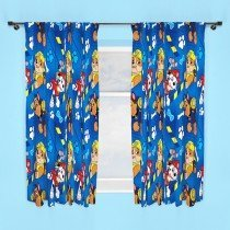 Paw Patrol Rescue Curtains - 72 Inch