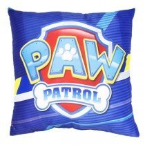 Paw Patrol Rescue Square Cushion