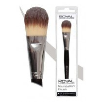 Foundation Brush By Royal Cosmetics