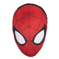 Spiderman Thwip Shaped Cushion