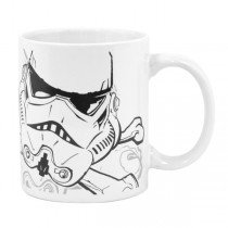Star Wars Boxed Mug - Storm Trooper