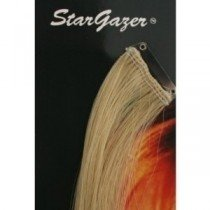 Stargazer Blonde Baby Hair Extensions
