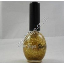 Stargazer Gold Glitter 143 Nail varnish