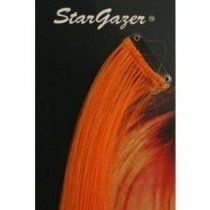 Stargazer Orange Baby Hair Extensions