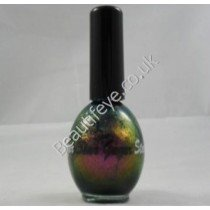 Stargazer Purple Glitter 307 Nail varnish