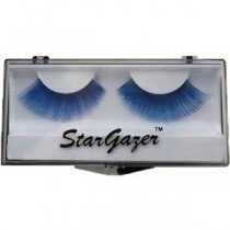 Stargazer Reusable False Eyelashes Blue 14