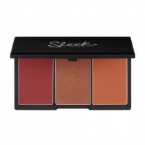 Sleek MakeUp 'Blush By 3' In Sugar