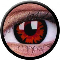 1 Day Use Volturi Crazy Colour Contact Lenses