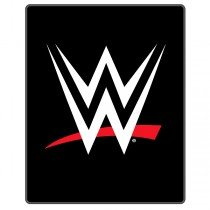 WWE Fleece Blanket