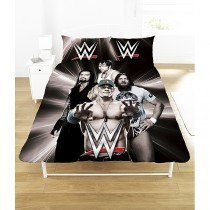 WWE Superstars Double Duvet