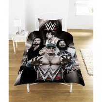 WWE Superstars Single Duvet