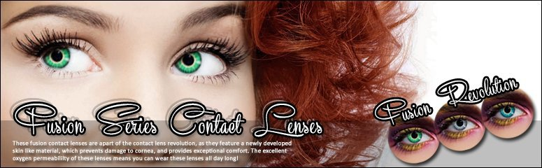 Fusion Contacts