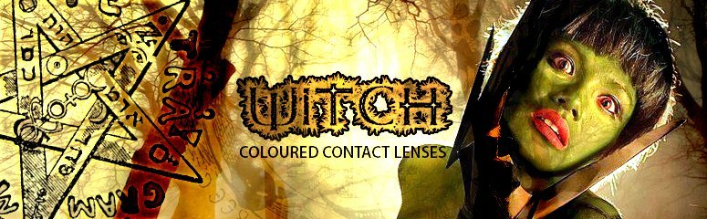 Witch Contacts