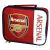 Arsenal Wordmark Lunch Bag