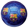 Barcelona Blue Signature Football - Size 5