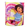 Dora The Explorer Concertina Bin