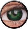ColourVUE Eyelush Green Coloured Contact Lenses