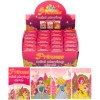 Henbrandt Assorted Mini Playing Cards - Princess