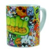 Moshi Monsters Boxed Mug