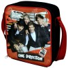One Direction Vertical Lunch Bag - VIP Pass