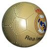 Real Madrid Gold/Black Football - Size 5
