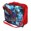 Spiderman Clear Lunch Bag Kit