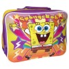 Spongebob Lunch Bag - Purple