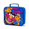 The Muppets Animal Lunch Bag