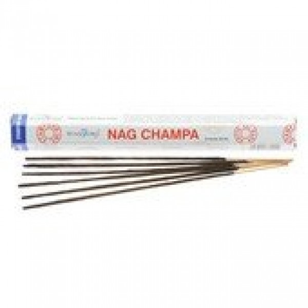 Nag Champa Stamford Hex Incense Sticks