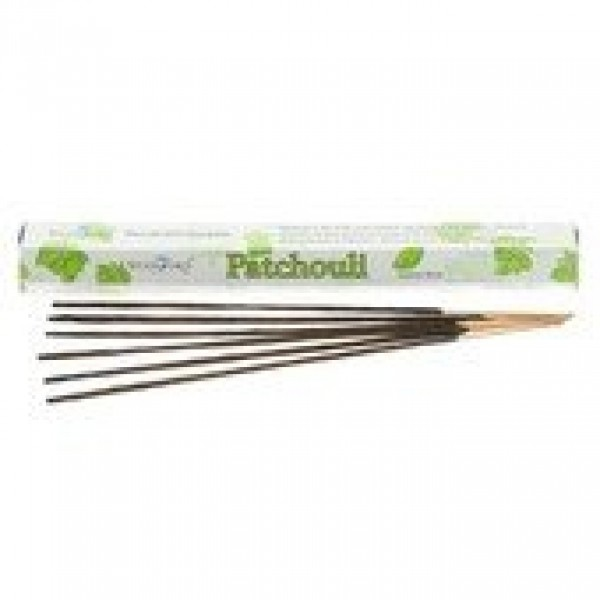 Patchouli Stamford Hex Incense Sticks