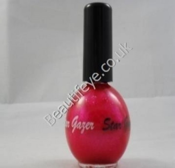 Stargazer Hot Pink 134 Nail varnish