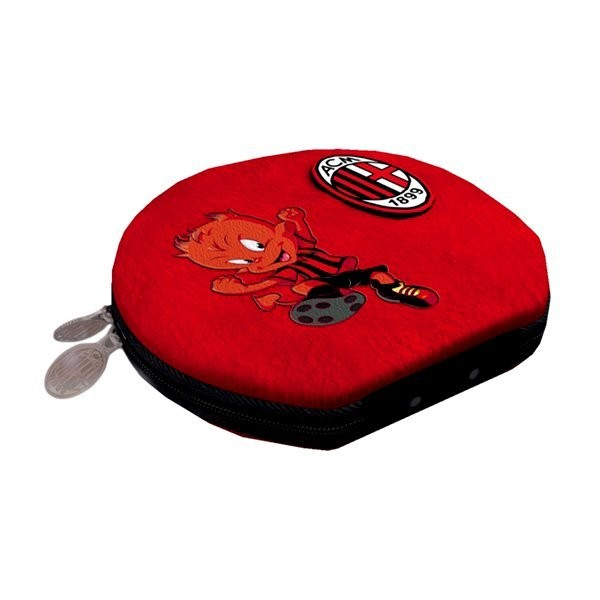 AC Milan CD/DVD Holder