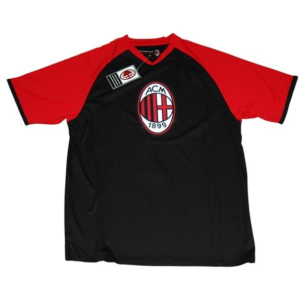 AC Milan Mens T-Shirt - XL