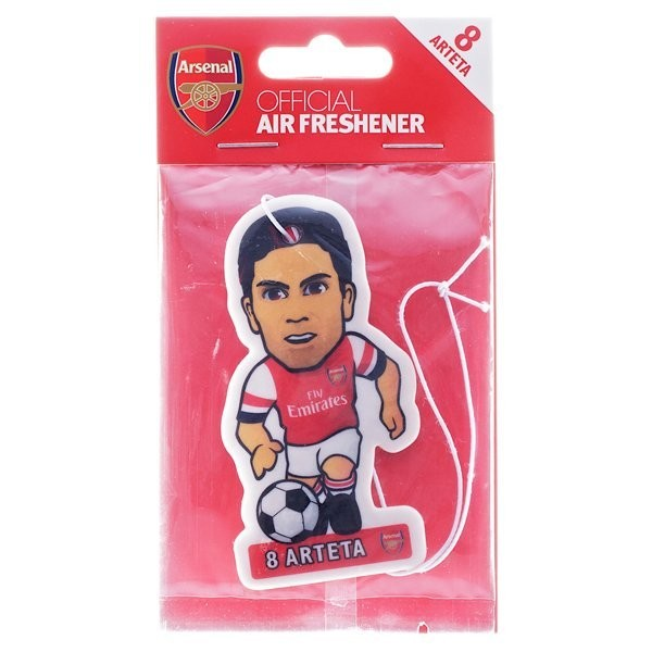 Arsenal Air Freshener - Arteta