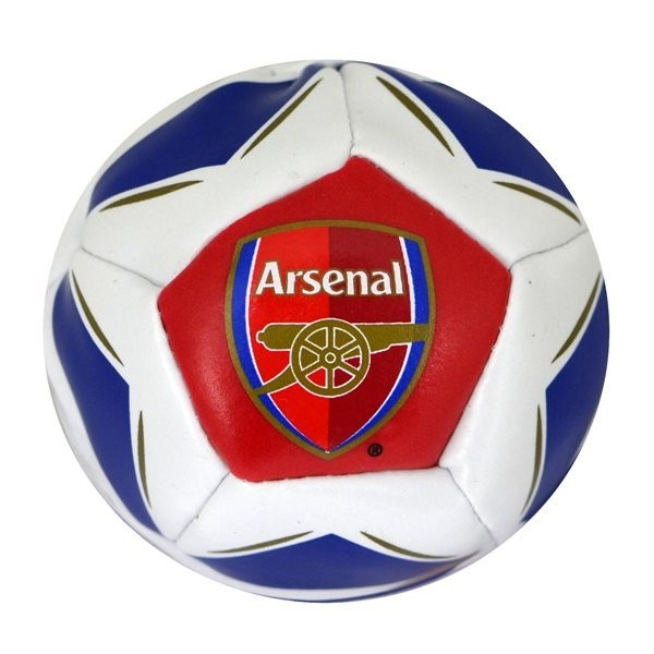 Arsenal Kick N Trick